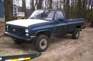 Another partyboi_1986 1985 GMC K15/K1500 Pick-Up post... - 12417938