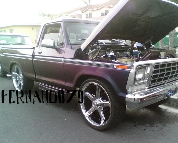 Another fernando79 1979 Ford Custom post... - 12419010