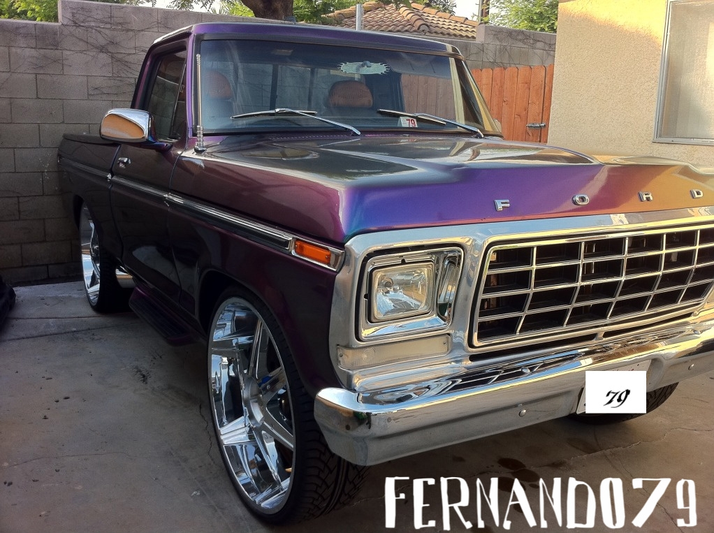Another fernando79 1979 Ford Custom post... - 12419012