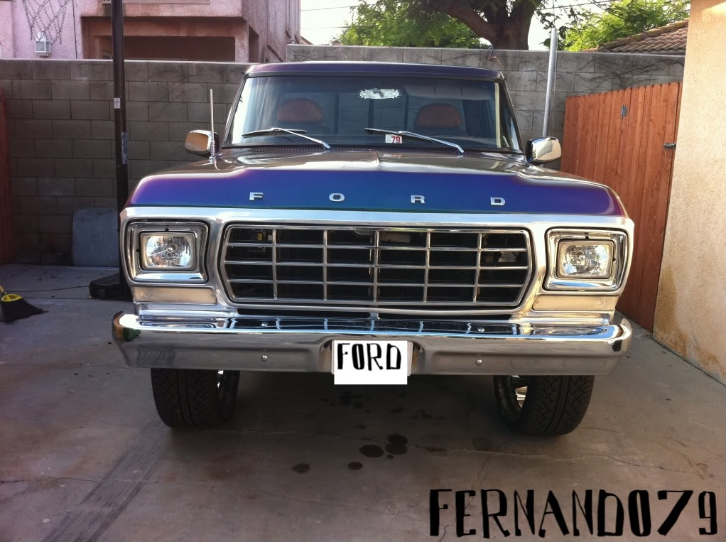 Another fernando79 1979 Ford Custom post... - 12419020