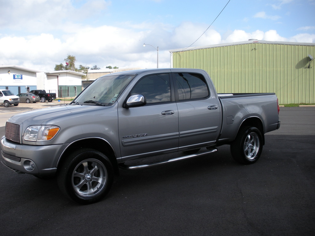Toyota Of New Orleans >> bnice123 2006 Toyota Tundra Access Cab Specs, Photos, Modification Info at CarDomain