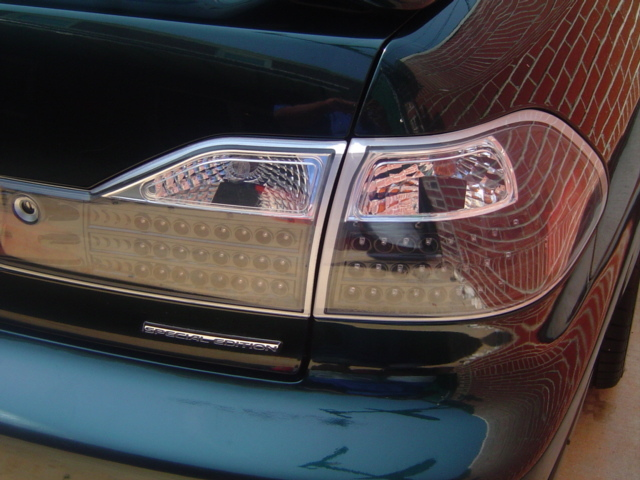 Bull_002 2000 Honda Accord 12420055