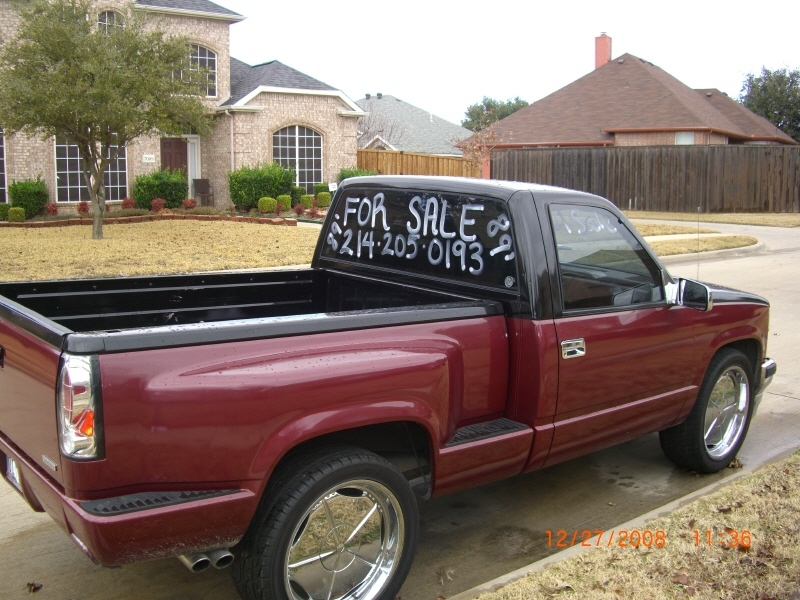 Another SOUTHERN_SLABS 1989 GMC 1500 Regular Cab post... - 12421480