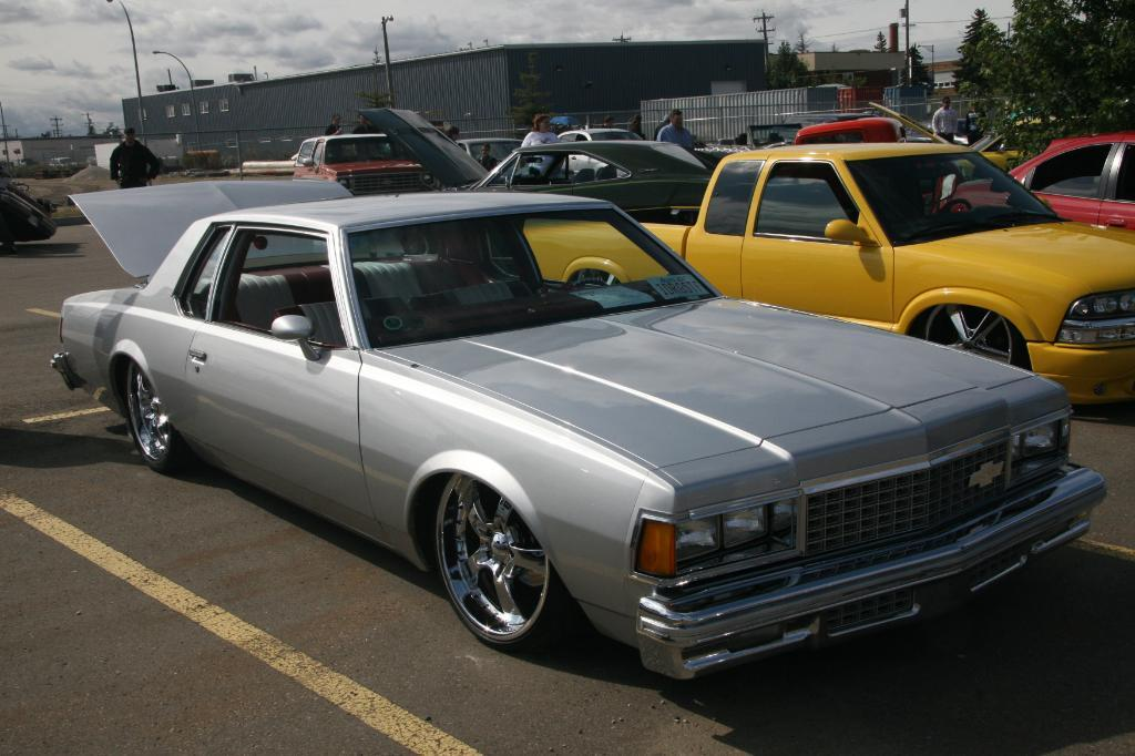 Another Idragstuff 1978 Chevrolet Caprice post... - 12420352