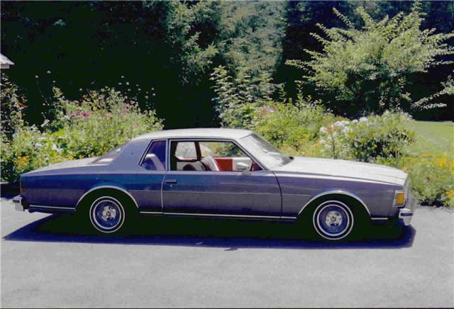 Another Idragstuff 1978 Chevrolet Caprice post... - 12420353