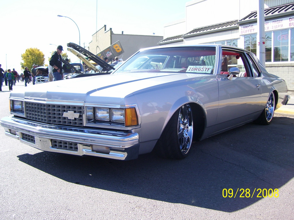 Another Idragstuff 1978 Chevrolet Caprice post... - 12420354