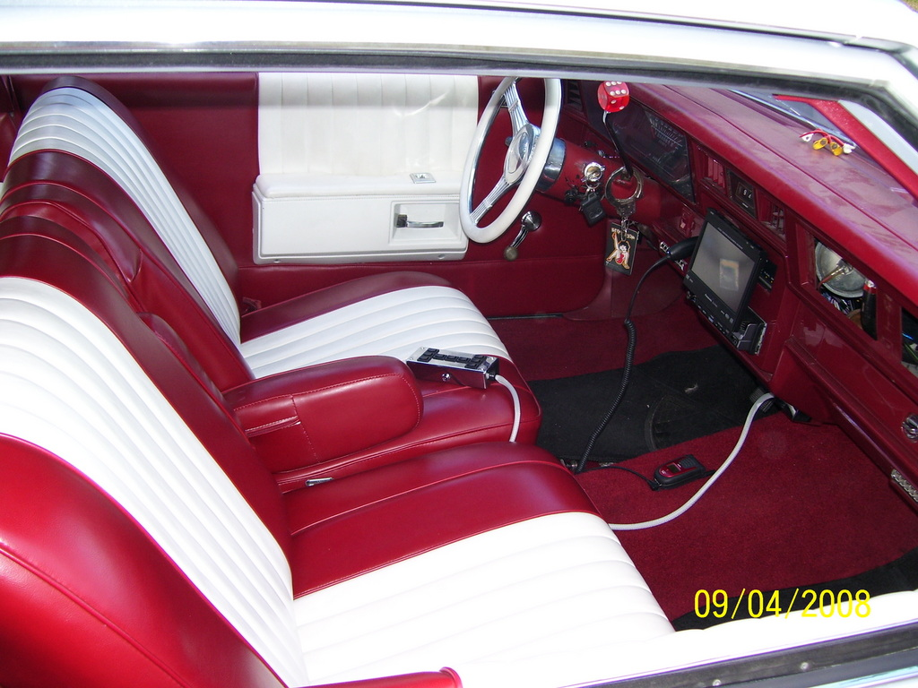 Another Idragstuff 1978 Chevrolet Caprice post... - 12420362