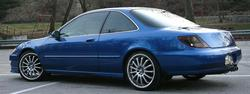 a2dud101s 1997 Acura CL