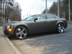 23onmyfeets 2008 Chrysler 300