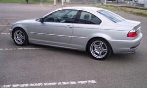 renejacques20 2005 BMW 3 Series