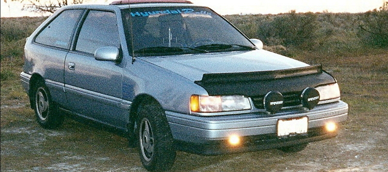 Hyundai Scoupe Pic X together with Autowp Ru Hyundai Excel Door as well X moreover T likewise Large. on 1991 hyundai excel blue