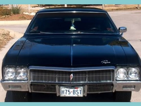 Another buick455v8 1970 Buick Riviera post... - 9487533