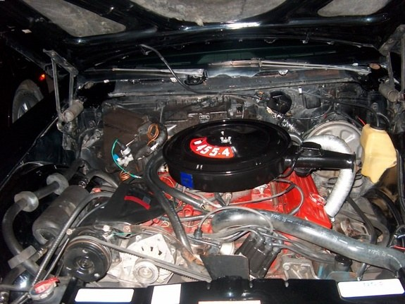 Another buick455v8 1970 Buick Riviera post... - 9487534