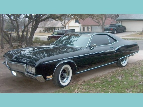Another buick455v8 1970 Buick Riviera post... - 9487544