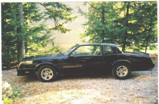 Another SawaCustoms 1986 Chevrolet Monte Carlo post... - 9499124