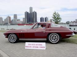 golden65cpes 1965 Chevrolet Corvette
