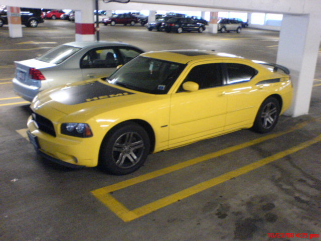 Another DEK09 2006 Dodge Charger post... - 12427431