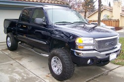 PhilthyMcNasty 2007 GMC Sierra (Classic) 1500 Regular Cab