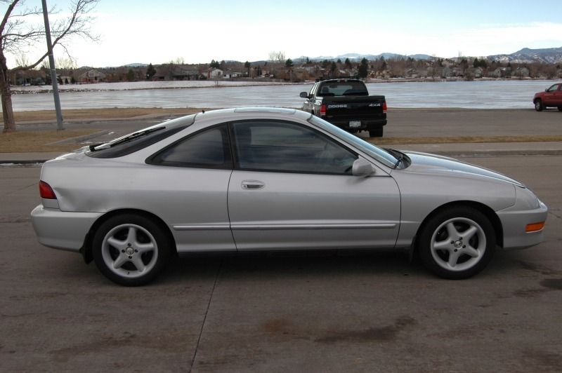 Another BlueBomberShell 1999 Acura Integra post... - 12427551