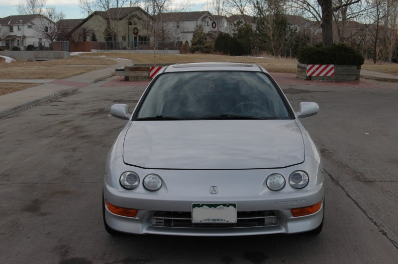Another BlueBomberShell 1999 Acura Integra post... - 12427553