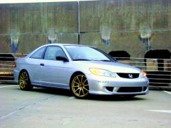 kikechicos 2004 Honda Civic