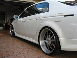 JREQ150s 2008 Acura TL