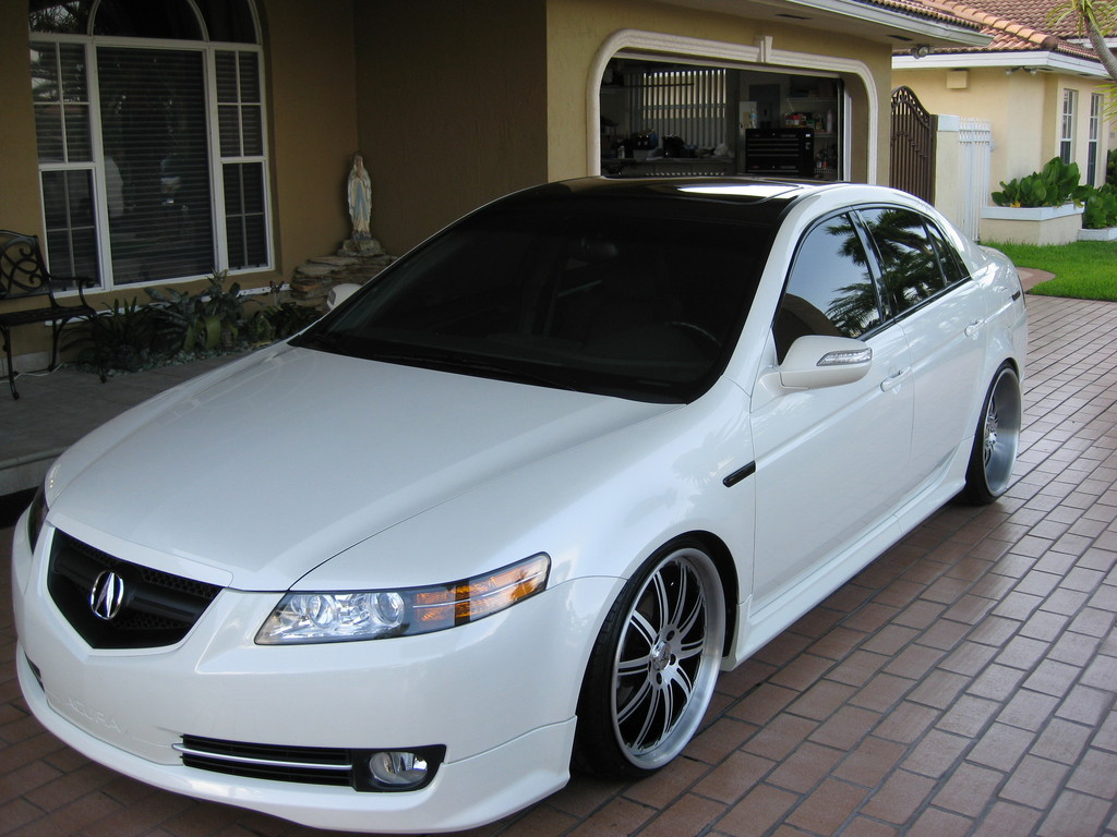 Another JREQ150 2008 Acura TL post... - 12427965