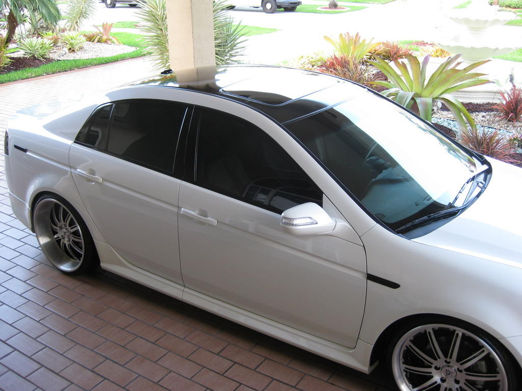 Another JREQ150 2008 Acura TL post... - 12427967