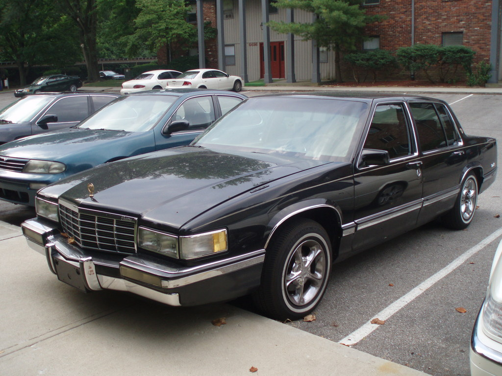 ericp74 1991 cadillac deville specs photos modification. Cars Review. Best American Auto & Cars Review