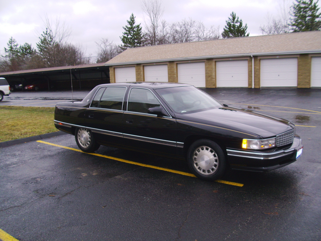 bigbaby4da09 39 s 1996 cadillac deville in comingouthard oh. Cars Review. Best American Auto & Cars Review