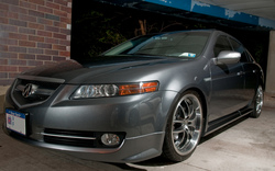 mglax13s 2008 Acura TL