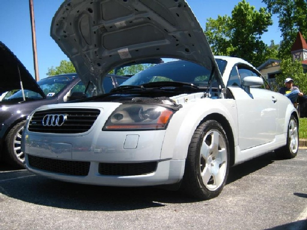 coachv 2001 audi tt specs photos modification info at. Black Bedroom Furniture Sets. Home Design Ideas
