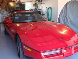 jriats 1984 Chevrolet Corvette