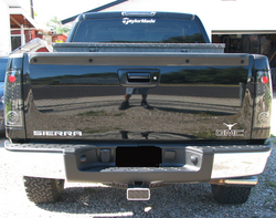 2k8vmaxs 2008 GMC Sierra 1500 Extended Cab