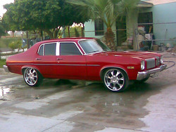 sammy92s 1974 Oldsmobile Omega
