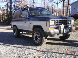 Heath01s 1988 Ford Bronco II