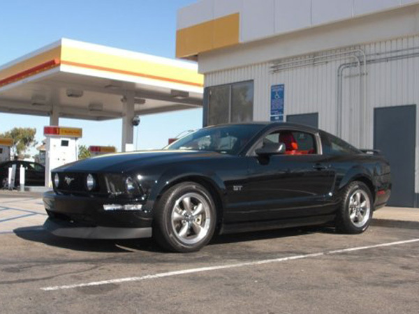 ShaneHale 2005 Ford Mustang 12431453