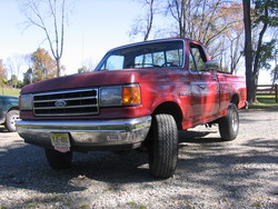 cory10 1989 Ford Roush F-150