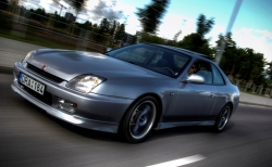 ZND007s 1998 Honda Prelude
