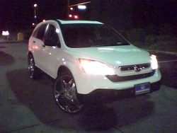 mathew_94accords 2008 Honda CR-V