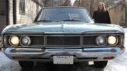TommyCanuck 1968 Dodge Polara