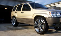 sharod_watson87s 2000 Jeep Grand Cherokee