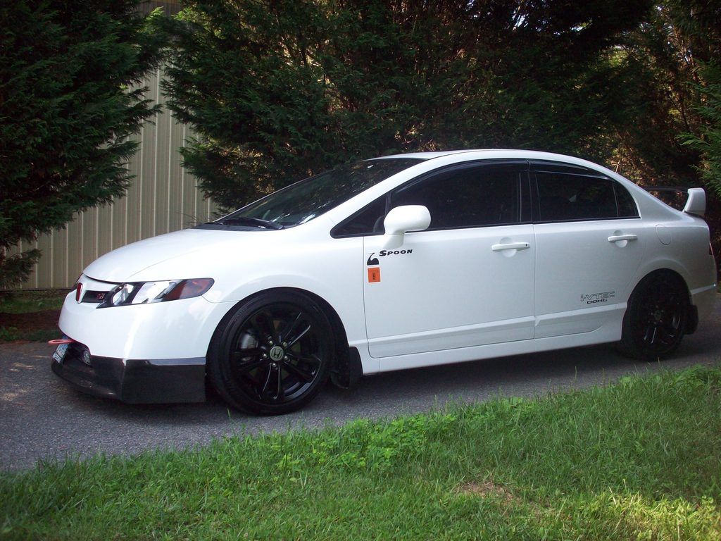 Another lacrosse20 2008 Honda Civic post... - 12436292
