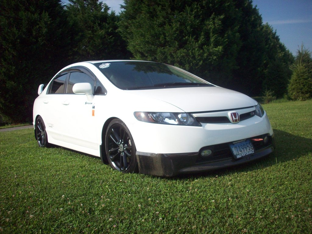 Another lacrosse20 2008 Honda Civic post... - 12436301