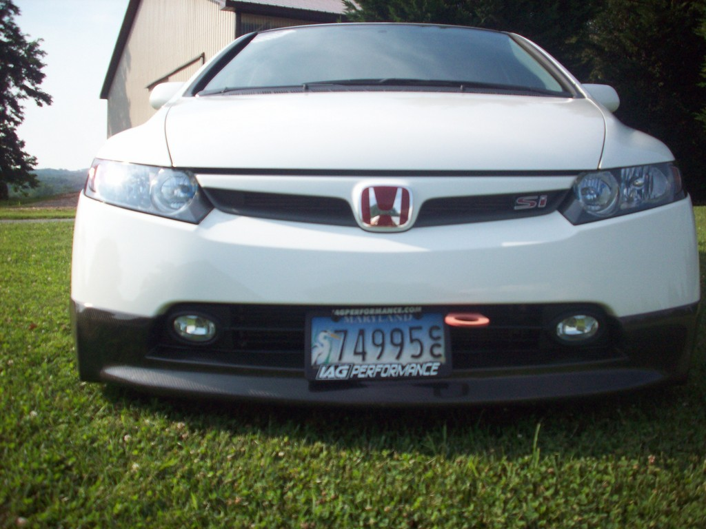 Another lacrosse20 2008 Honda Civic post... - 12436311