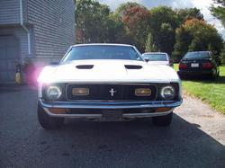 Cobraboy89s 1971 Ford Mustang