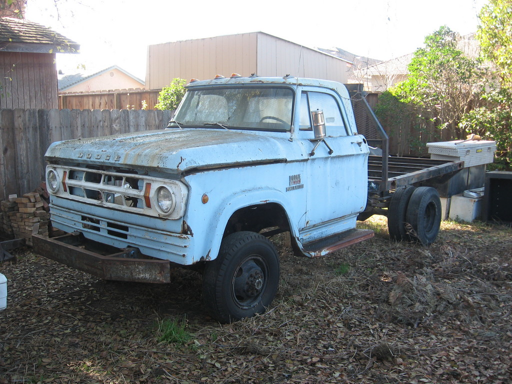 440tnt 1969 Dodge Power Wagon 12437170