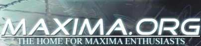 Another 6thgenblackmaxx 2007 Nissan Maxima post... - 12435807