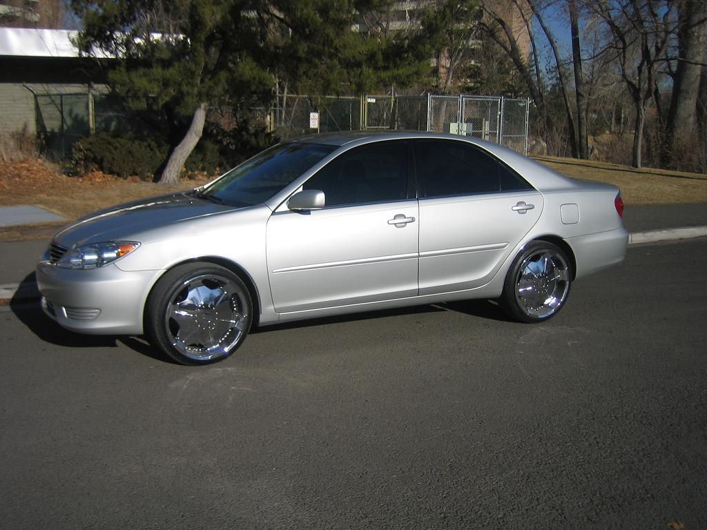 Another kjvb7202 2006 Toyota Camry post... - 12437874