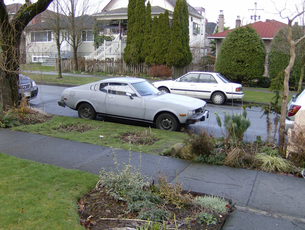 Another drr999 1977 Toyota Celica post... - 12438964